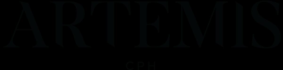 Artemis cph logo black